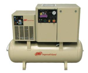 Винтовой маслозаполненный компрессор с фиксированной скоростью R2.2-5.5i