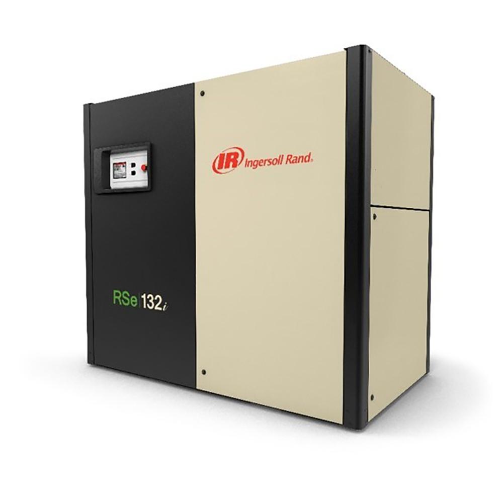 Винтовой маслозаполненный компрессор с фиксированной скоростью RSe90ie-A10